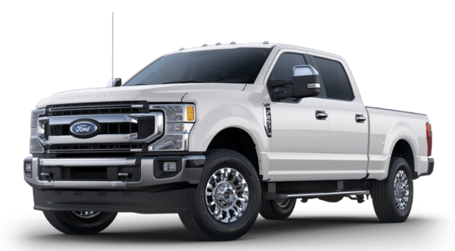 New 2020 Ford Superduty F-250 XLT Truck in Paoli